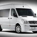 Noleggio minibus 15 postiMilano
