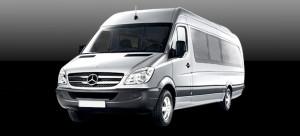 Noleggio minibus 20 postiMilano